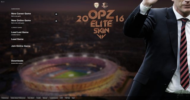[Skin] OPZ Elite FM16