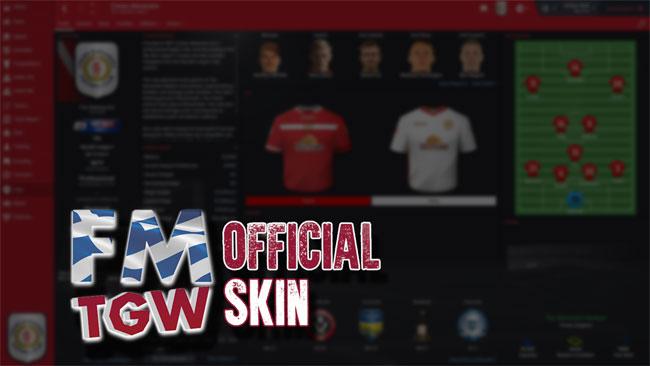 [Skin] FMTGW Oficial FM16