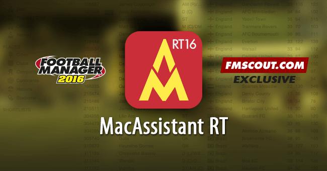 [Editor] MacAssistant RT - Editor para Mac