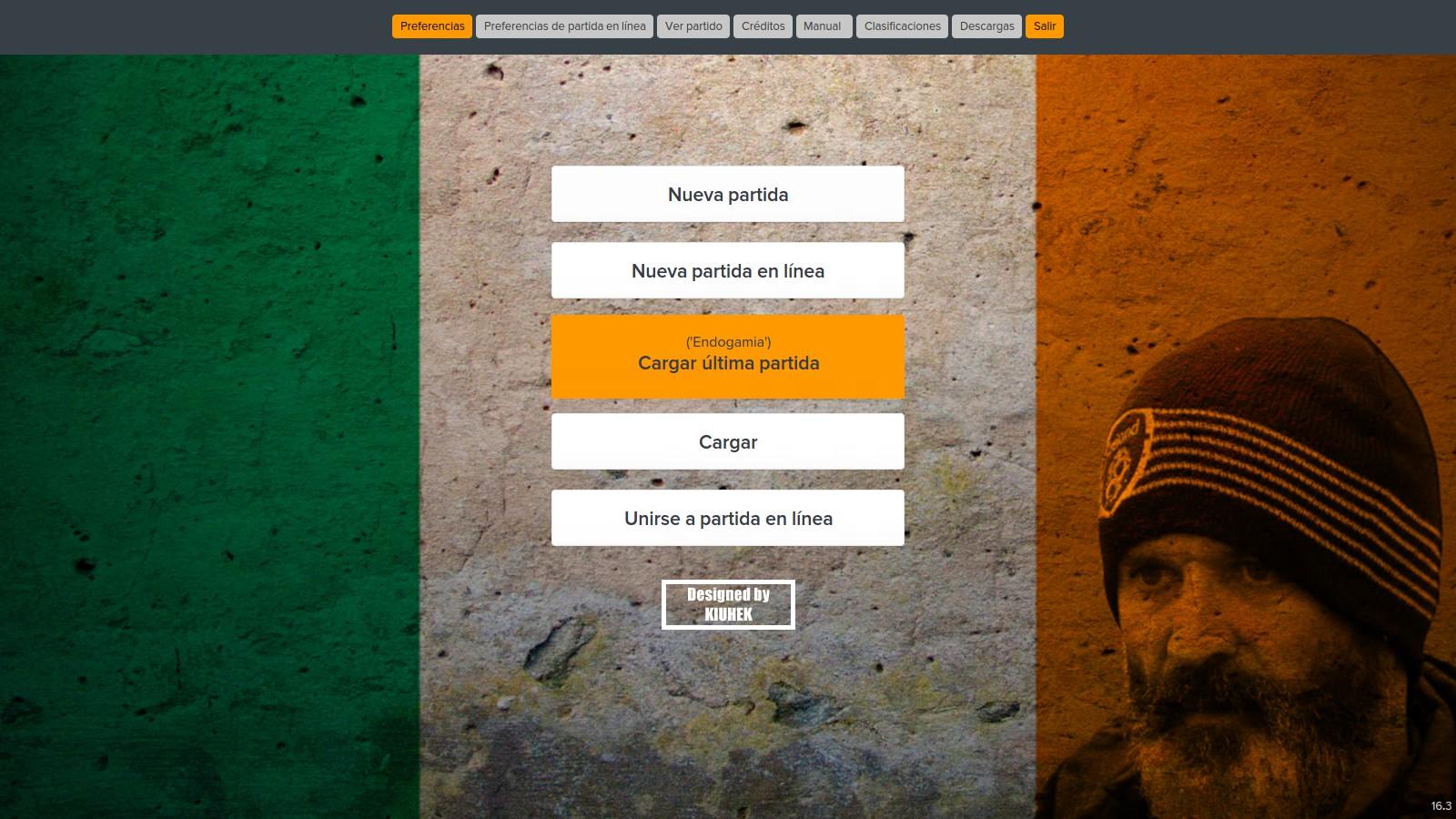 Ireland Style Skin v1.0
