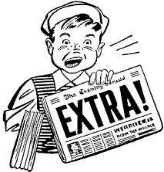 Prensa Española y Medios de Comunicación