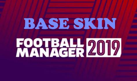 Base Skin FM19