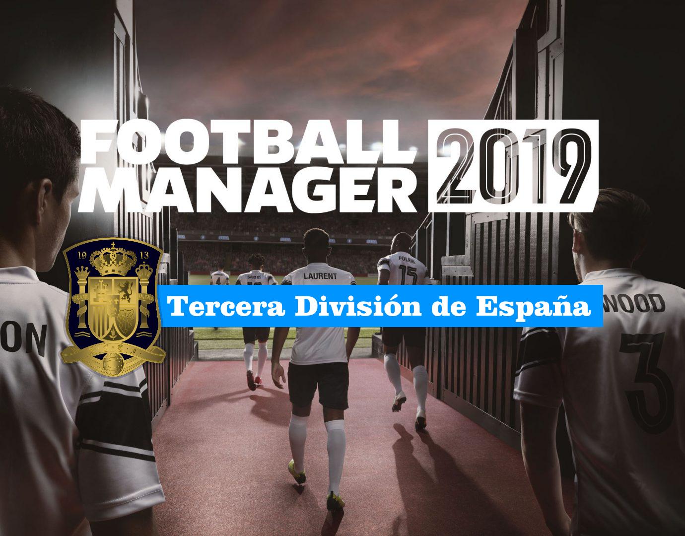 Tercera División de España