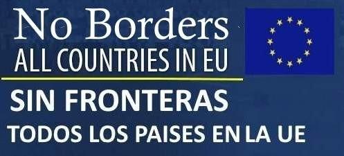 Sin Fronteras 20