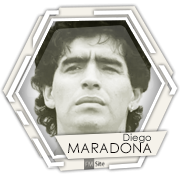 Iconos Fútbol Argentino