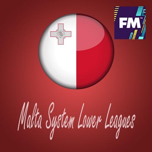 Sistema de ligas inferiores maltés.