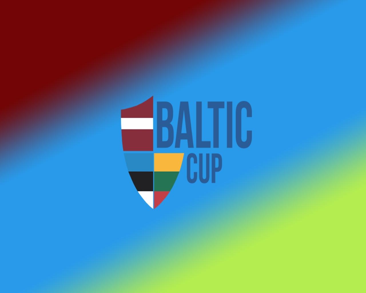 Copa Báltica FM20