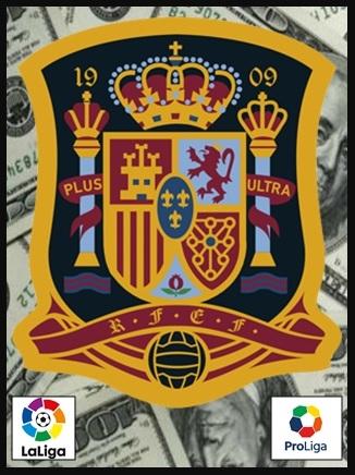 BBDD Inversores en España