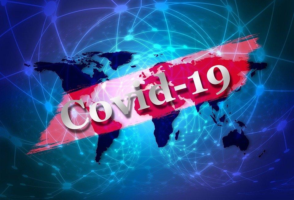 Mundo Amateur (COVID-19)