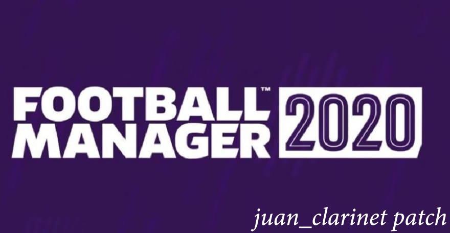 Actualización FM 2020 (Temporada 20-21)