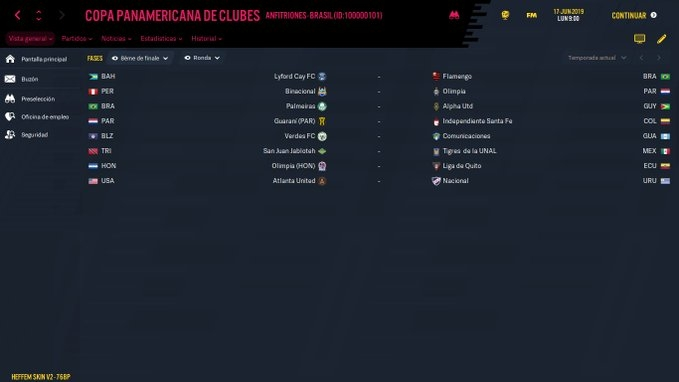 Copa Panamericana de Clubes