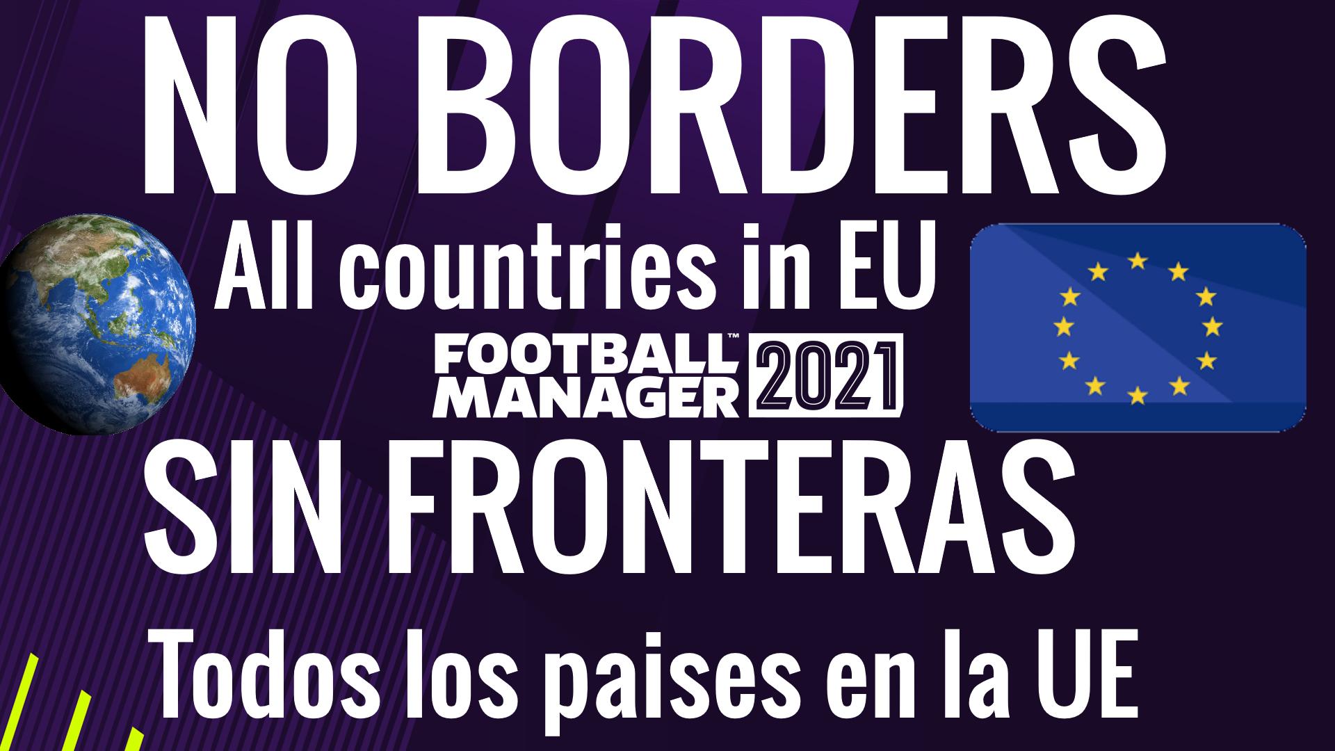 Sin Fronteras 21