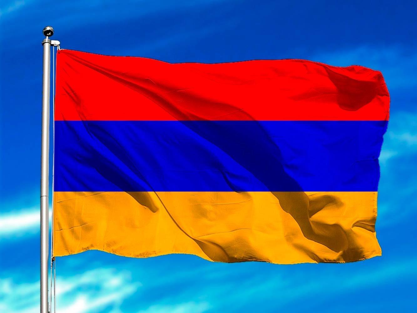 Liga Armenia e inferiores