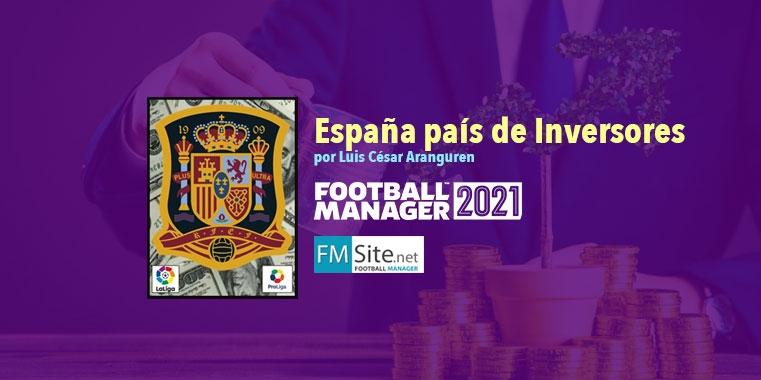 Inversores en España