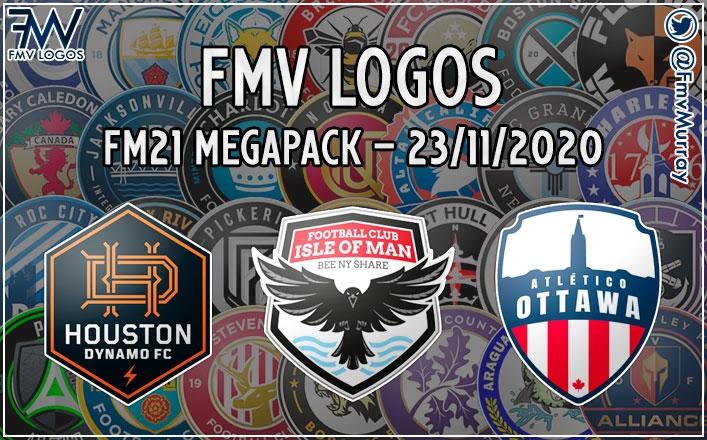 FMV Logos Megapack