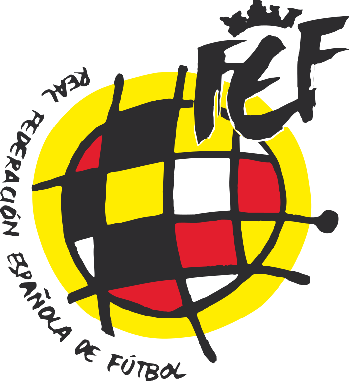 Sistema de competición español (formato real)