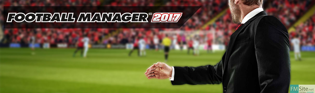 Oferta Football Manager 2017
