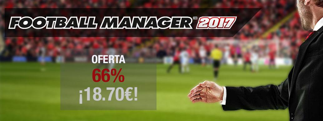 Oferta FM17 18,70€