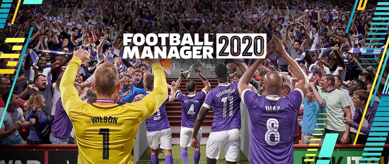 Oferta Football Manager 2020