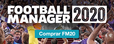 Comprar Football Manager 2020