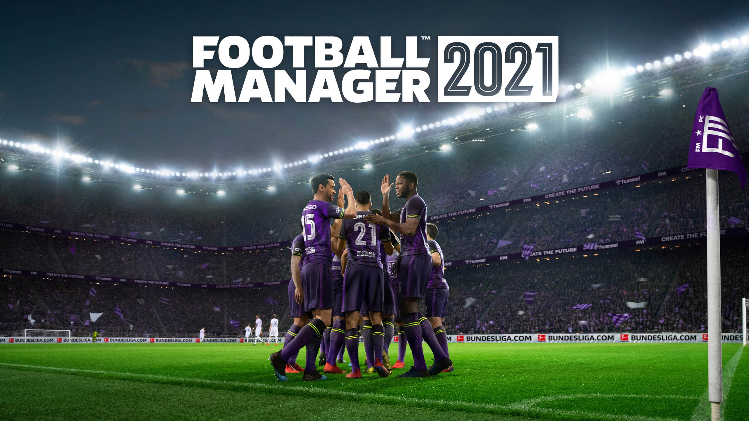 Oferta Football Manager 2021