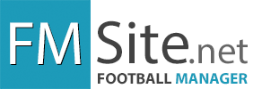 Logo FMSite Football Manager