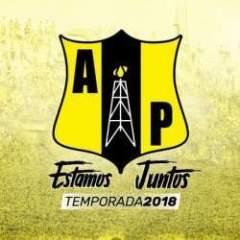 Dominio Aurinegro! :P