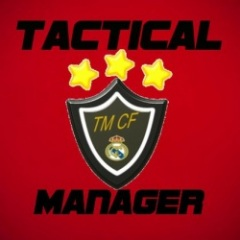 Tactical Manager FM