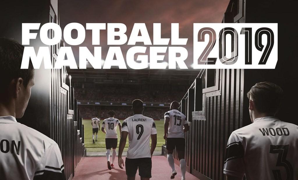 Récord histórico de copias vendidas con Football Manager 2019