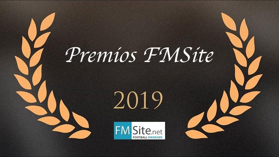Premios FMSite 2019