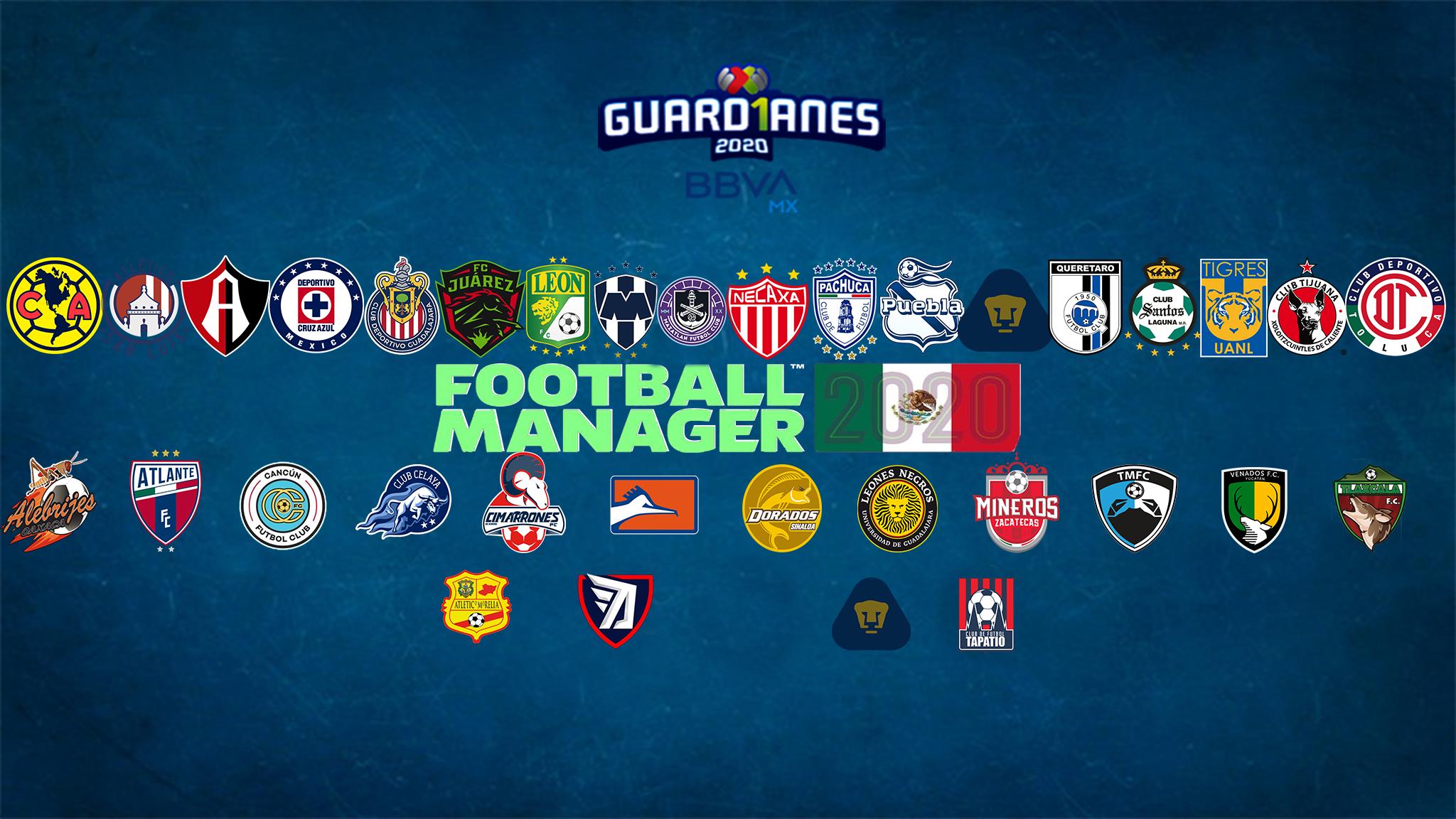 Ligas Mexicanas