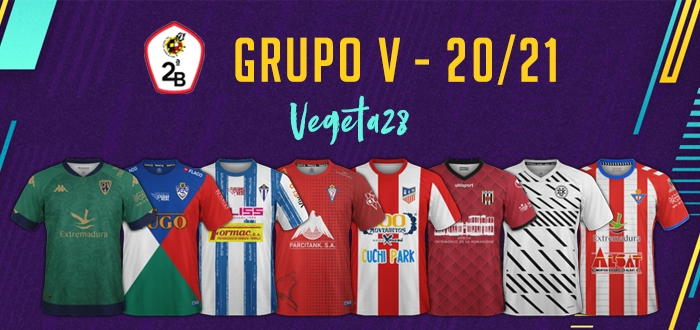 Kits SS Temporada 20-21 - Vegeta28