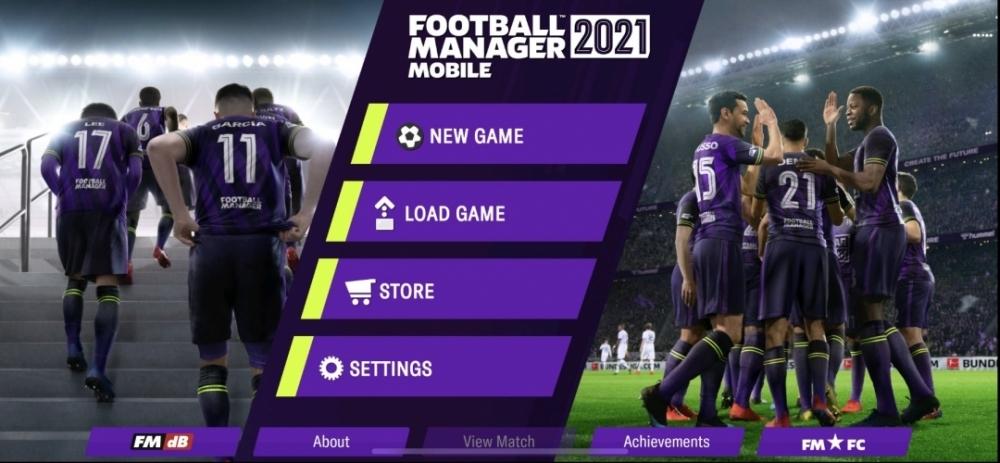 Football Manager Mobile 2021. Recopilación de Novedades
