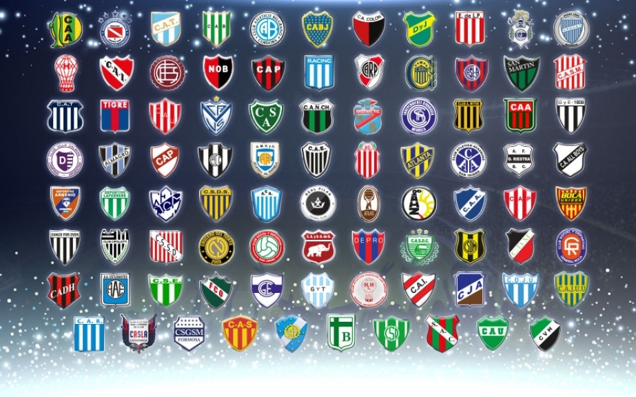 Liga Argentina de Football Manager