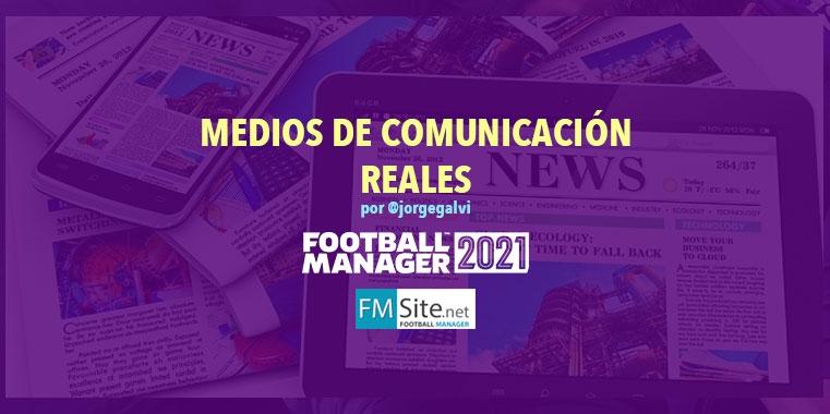 Medios de Comunicación ESPAÑA V2