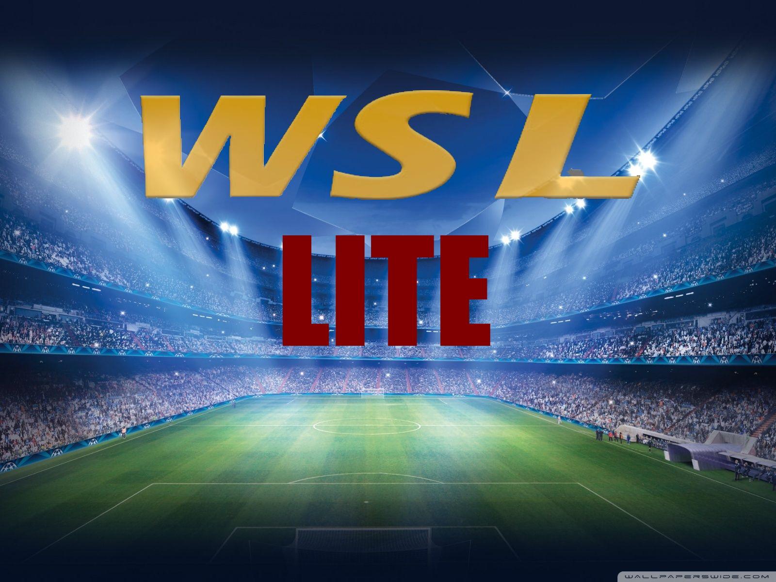 WSL Lite 21.4