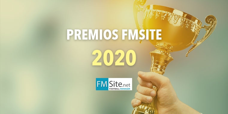 Premios FMSite 2020