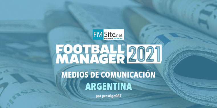 FM21: Medios y prensa (Argentina)