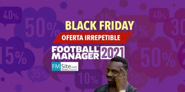 ¡Oferta Junio FM21 +50%!