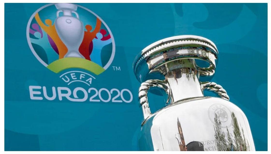 Nuevo torneo Eurocopa FM21