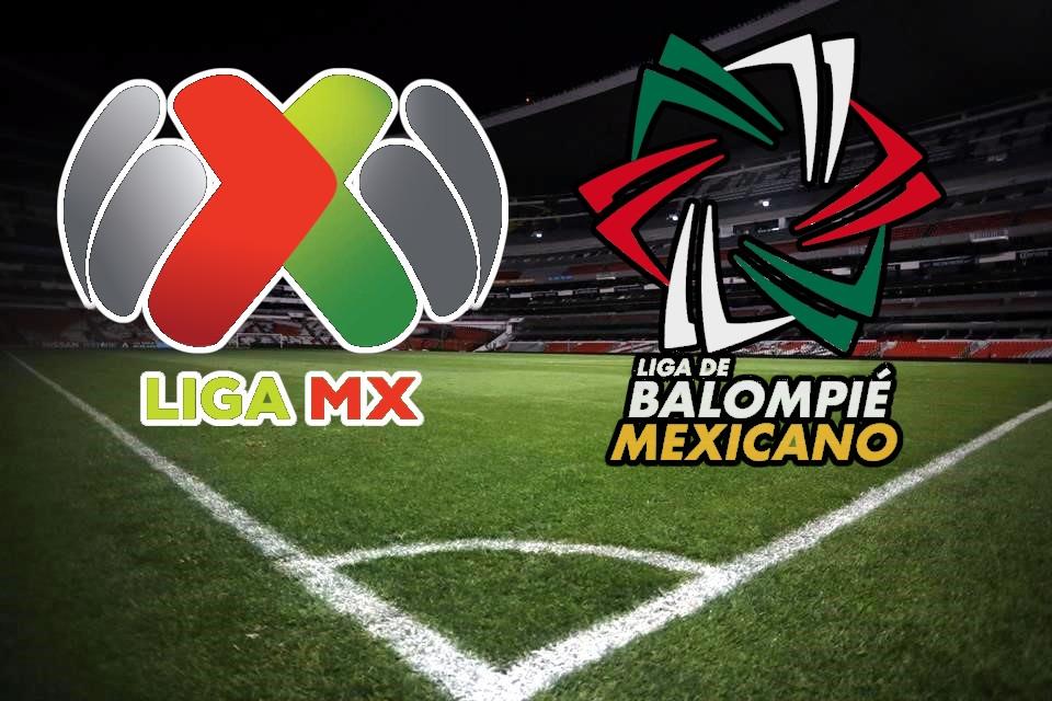 Ligas Mexicanas 2.0 (Formato Europeo)